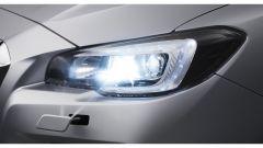 Subaru Levorg - Immagine: 18