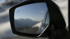 Subaru Levorg - Immagine: 20