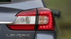Subaru Levorg - Immagine: 21