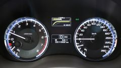 Subaru Levorg - Immagine: 31