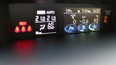Subaru Levorg - Immagine: 33