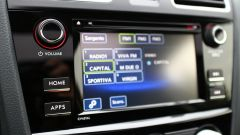 Subaru Levorg - Immagine: 35