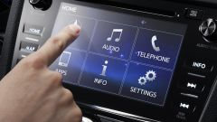 Subaru Levorg - Immagine: 36
