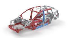 Subaru Levorg - Immagine: 51