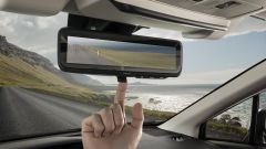 Subaru Levorg 2019, lo Smart Rear View Mirror