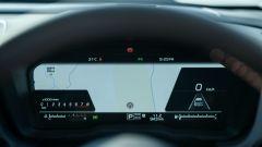 Subaru Levorg 2021, la strumentazione digitale