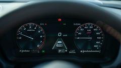 Subaru Levorg 2021: vuoi le lancette? Eccole