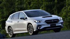 Subaru Levorg 2021vista 3/4 anteriore