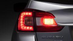 Subaru Levorg MY 2017: adesso frena da sola - Immagine: 16
