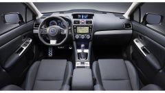 Subaru Levorg MY 2017: adesso frena da sola - Immagine: 22