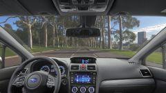 Subaru Levorg MY 2017: adesso frena da sola - Immagine: 25