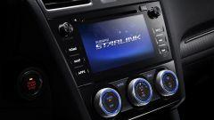 Subaru Levorg MY 2017: il sistema StarLink