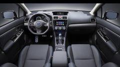 Subaru Levorg MY19, gli interni