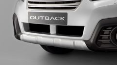 Subaru Outback Diesel Lineartronic 2014 - Immagine: 54