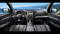 Subaru Outback Diesel Lineartronic 2014 - Immagine: 40
