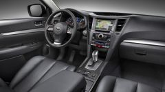 Subaru Outback Diesel Lineartronic 2014 - Immagine: 4