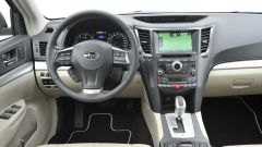 Subaru Outback Diesel Lineartronic 2014 - Immagine: 52