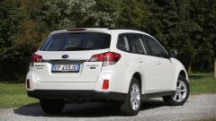 Subaru Outback Diesel Lineartronic 2014 - Immagine: 14