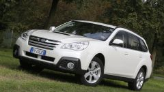 Subaru Outback Diesel Lineartronic 2014 - Immagine: 2