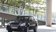 Subaru Outback Diesel Lineartronic 2014 - Immagine: 13