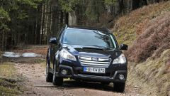 Subaru Outback Diesel Lineartronic 2014 - Immagine: 9