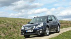 Subaru Outback Diesel Lineartronic 2014 - Immagine: 15
