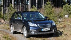 Subaru Outback Diesel Lineartronic 2014 - Immagine: 7