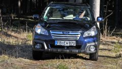 Subaru Outback Diesel Lineartronic 2014 - Immagine: 25