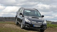 Subaru Outback Diesel Lineartronic 2014 - Immagine: 24