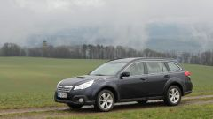 Subaru Outback Diesel Lineartronic 2014 - Immagine: 23