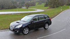 Subaru Outback Diesel Lineartronic 2014 - Immagine: 22