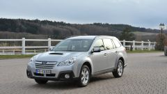 Subaru Outback Diesel Lineartronic 2014 - Immagine: 20