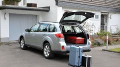 Subaru Outback Diesel Lineartronic 2014 - Immagine: 18