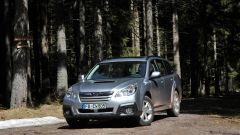 Subaru Outback Diesel Lineartronic 2014 - Immagine: 17