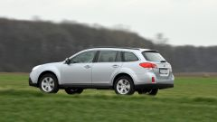 Subaru Outback Diesel Lineartronic 2014 - Immagine: 16
