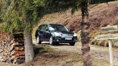 Subaru Outback Diesel Lineartronic 2014 - Immagine: 8