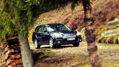 Subaru Outback Diesel Lineartronic 2014 - Immagine: 1