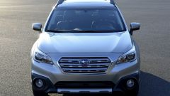 Subaru Outback 2015 - Immagine: 13
