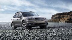 Subaru Outback 2015 - Immagine: 3