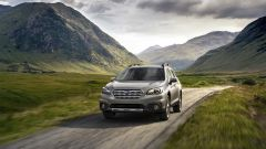 Subaru Outback 2015 - Immagine: 6