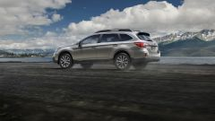 Subaru Outback 2015 - Immagine: 10