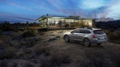 Subaru Outback 2015 - Immagine: 12