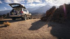 Subaru Outback 2015 - Immagine: 2