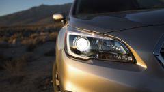 Subaru Outback 2015 - Immagine: 17