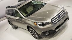 Subaru Outback 2015 - Immagine: 29