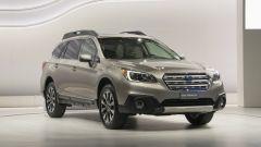 Subaru Outback 2015 - Immagine: 27