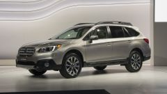 Subaru Outback 2015 - Immagine: 25