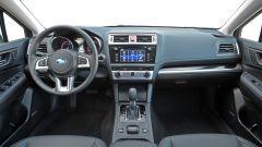 Subaru Outback 2015 - Immagine: 4