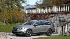 Subaru Outback 2015 - Immagine: 21