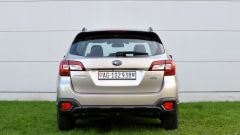 Subaru Outback 2015 - Immagine: 28